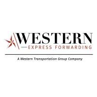 Western Express Jobs